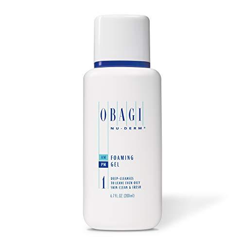 Obagi Nu-Derm Foaming Gel, 6.7 fl. oz.