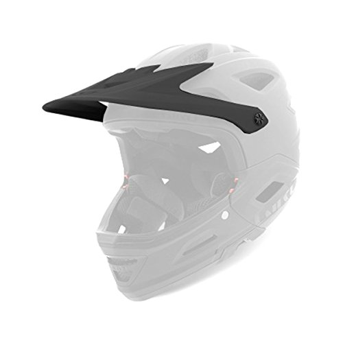 Giro Switchblade Bike Helmet - Replacement Visor (Black - L)
