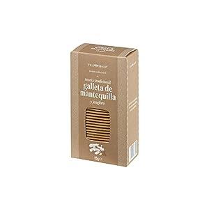 TEA SHOP - Alimentación - Galletas - Galletas de Jengibre - 85 gr