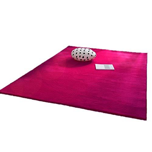Fantastic Deal! Throw Area Rug Suitable for Indoor Home Bedroom Living Room Children's Game Restaura...