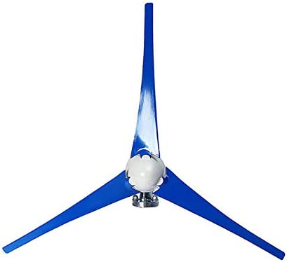 Dyna Living Wind Turbine Generator 800W 12V Businesses 3 Blade with Controller for Marine RV product image