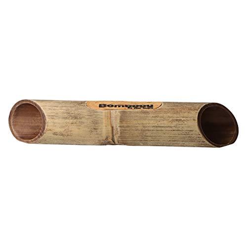 Altavoz de bambú Liso...