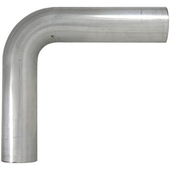 Patriot Exhaust 1.75 18-Gauge Mild Steel J-Bend Exhaust Tube with 2.5 Radius H7022
