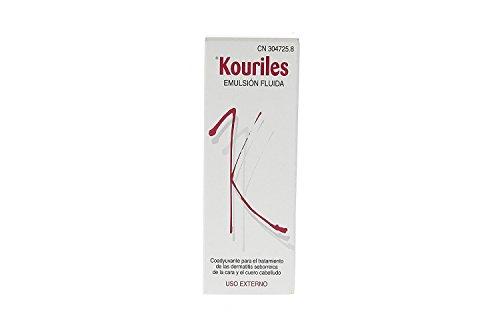 Kouriles, Dispositivo tonificador facial - 400 ml.