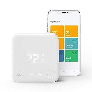 tado° Smart Thermostat Starter Kit V3+ - Intelligent Heating Control, Easy DIY Installation (B07FZ3P393) | Amazon price tracker / tracking, Amazon price history charts, Amazon price watches, Amazon price drop alerts