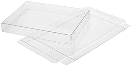 Best clear plastic envelopes for greeting cards Reviews