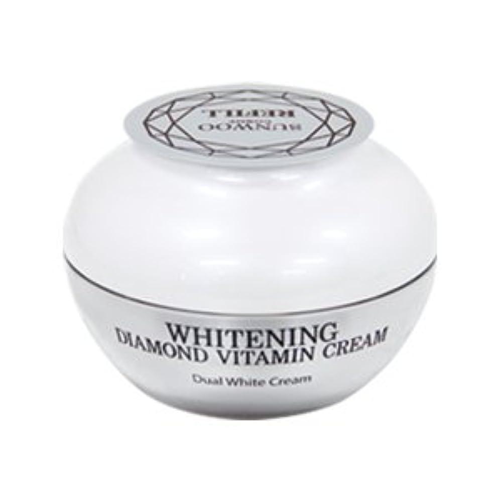 道徳教育残基数字Whitening Diamond Vitamin Cream(詰替え)