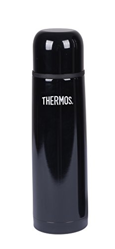 Thermos - Bouteille isotherme - Everyday - 500 ml - Noir