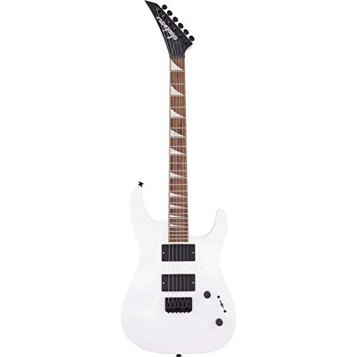 Jackson Dinky DKX2RHT Gloss Black · Guitarra eléctrica