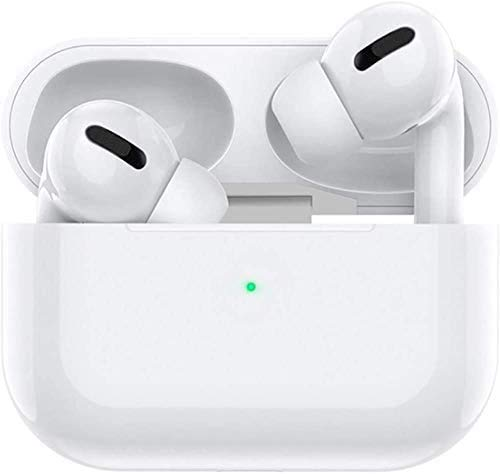 Wireless Earbuds Bluetooth 5.0 Headphones 24Hrs Charging Case 3D Stereo IPX5 Waterproof Built in Mic Headset in-Ear Ear Buds Fast Charging Earbuds for Apple Airpods pro Android in-Ear Earbuds