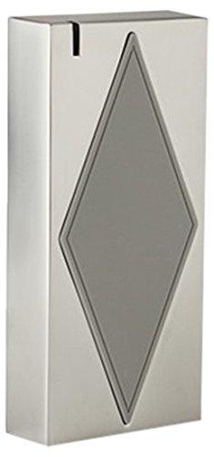 Secukey s5-bt MF Türöffner Standalone Karte und pins5-bt MF, Mifare, Bluetooth und App, IP66, Silber