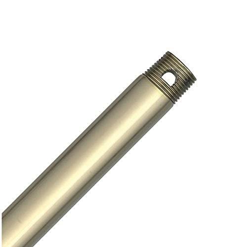 HUNTER Barra de extensión para ventilador de techo (longitud: 61 cm)