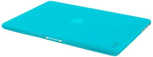 Incipio MacBook Pro 15in with Retina Display Case, Feather [Lightweight Case] for MacBook Pro 15in with Retina Display-Translucent Blue