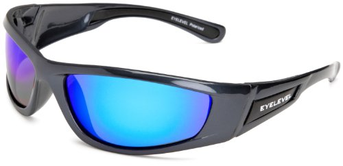Eyelevel Predator 2 Sonnenbrille, Herren, Schwarz, Einheitsgröße