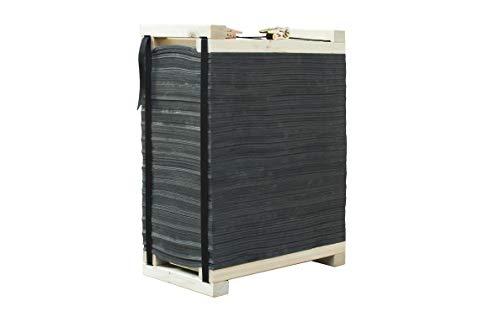 Yate Pack Band 60+ für Bogenschießen (60x60cm)