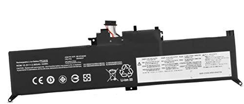 ASKC 15.2V 44Wh 00HW026 00HW027 Laptop Baterías para Lenovo ThinkPad Yoga 260 Series 01AV432 01AV433 SB10F46464 SB10F46465 SB10F97589