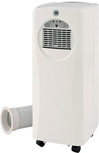 10,000 BTU AC w/ Heater By Sunpentown