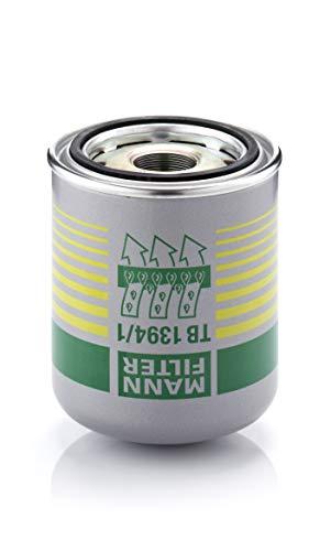 Mann Filter TB 1394/1 x Cartucho del secador de aire, sistema de aire comprimido