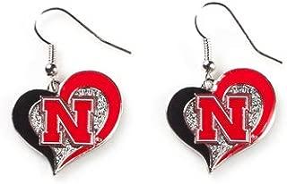 nebraska husker jewelry