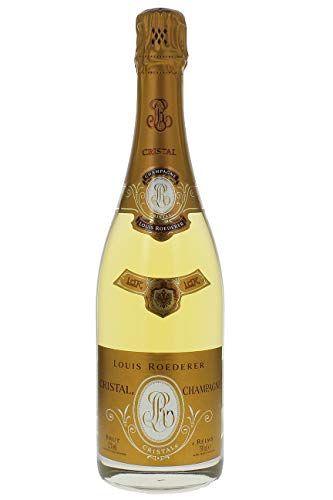 Cristal Roederer 2009 - Champagne - Blanc - 150 cl