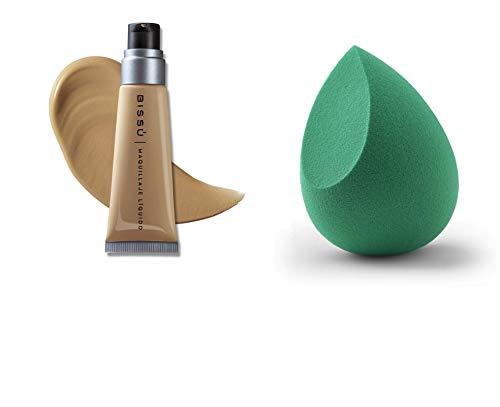 Base De Maquillaje Seitú marca Bissu
