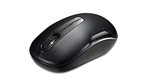 Mouse Motospeed G11 Preto Sem Fio De Alta Velocidade