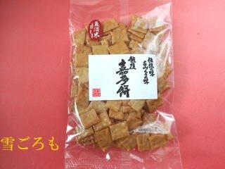魚沼産もち米使用新潟米菓10パックBOXシリーズ (雪ごろも)