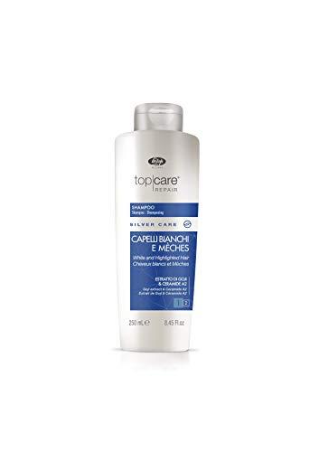 Lisap Silver Care Pigmentiertes Shampoo 250 ml