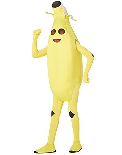 Spirit Halloween Youth Fortnite Peely Costume - M