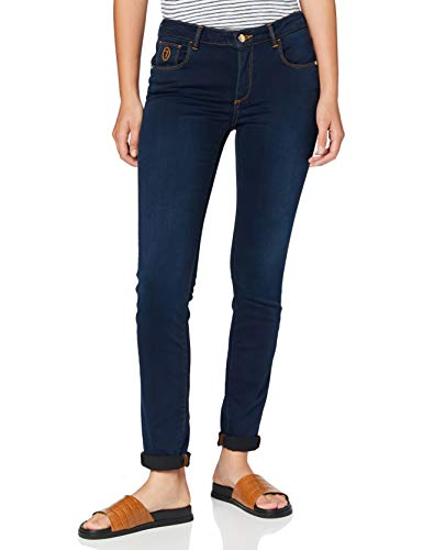 Trussardi Jeans Jeans, Blue, 26 Donna