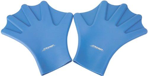 Speeron Schwimmhäute: Schwimmhandschuhe (Schwimmhäute für die Finger)