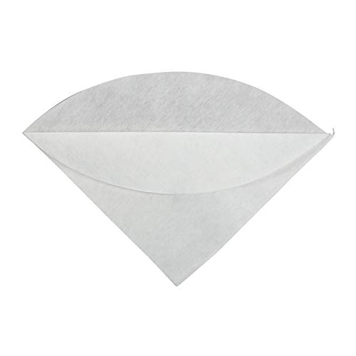 Royal Non Woven Filter Cones, 13 Inch, Package of 100