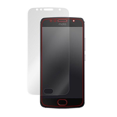 指紋が目立たない 反射防止液晶保護フィルム Motorola Moto G5S 用 OverLay OLMOTOG5S/12