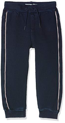 Name It Nbmromeo Dnmtrue 3245 SWE Pant Noos Jeans, Bleu (Dark Blue Denim Dark Blue Denim), 62 Bébé garçon