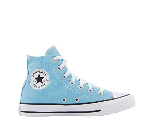Converse All Star Hi - Zapatillas deportivas para hombre, color azul, color...