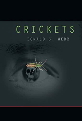 Crickets (English Edition)
