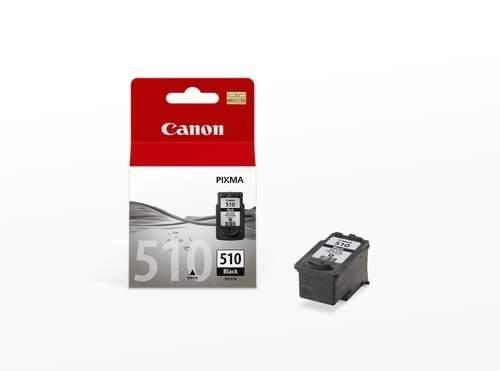 1 Original Druckerpatrone für Canon Pixma MP250 (Black)
