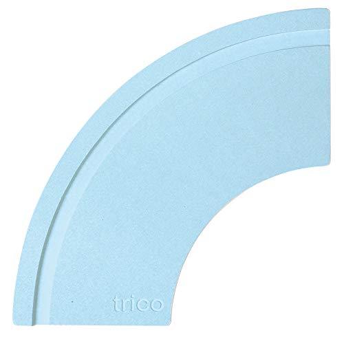 トリコ 珪藻土 傘立て 全3色 ブルー CTZ0302
