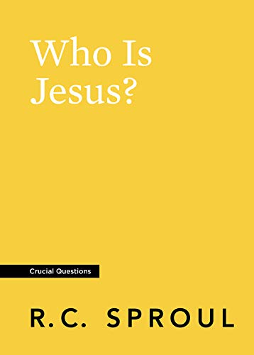 Who Is Jesus? (Crucial Questions)