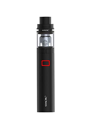 Smok - Stick X8 Box Mod para batería de Estilo Pluma de Cigarrillo electrónico 3000 mAh 20 A, Capacidad líquida 4 ml