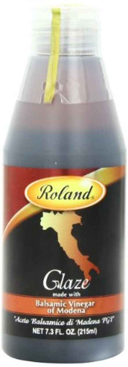 Roland Foods Balsamic Glaze, 7.3 Ounce