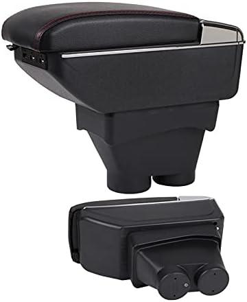 gaoweipeng Phoenix Mall trust Car Center Console Armrest Storage 20 for Box Peugeot