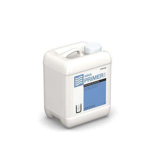Wasserbasierte Grundierung AQUA Primer Plus (1 l) Für Dielen / Parkett / Kork / Korkmosaik / Basis: Basis: PUR-Acrylat