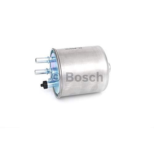 BOSCH Fuel Filter Fits RENAULT Laguna III 3 Kangoo Express Be Bop 1.5-3.0L 2007-