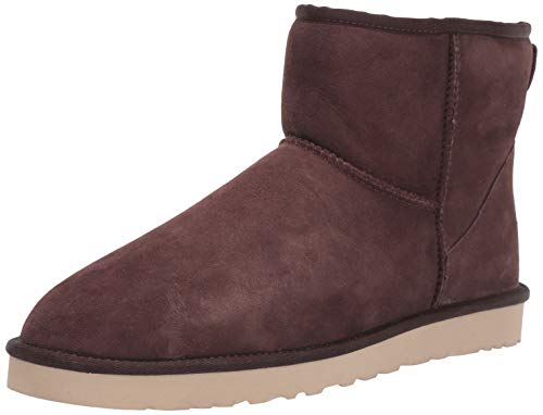 UGG Male Classic Mini Classic Boot, Stout, 14 (UK)