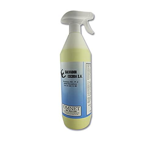Limpiador pulverizador OMNET para aire acondicionado
