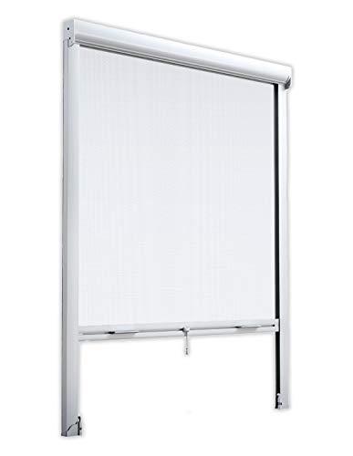 Jardin202 60x80 cm - Mosquitera Enrollable Vertical