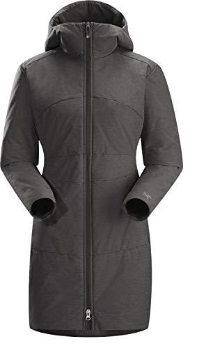 Arc'teryx Darrah Coat Women's (Carbon Copy, Medium)