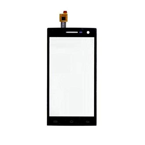 Touch Screen Digitizer for Xolo Q1010i Black