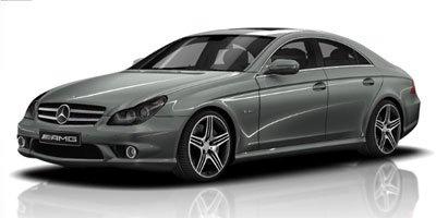 2010 Mercedes Benz CLS63 AMG, 4 Door Sedan ...